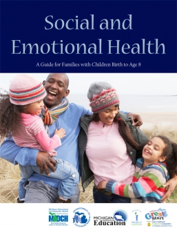 Social Emotional Health Guidebook Cover
