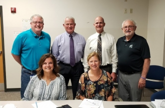 CCRESA Board of Education